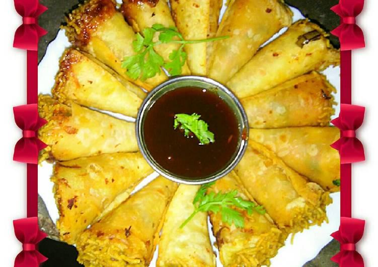 The Best Dinner Ideas Royal 🌼veg macroni cone🌼