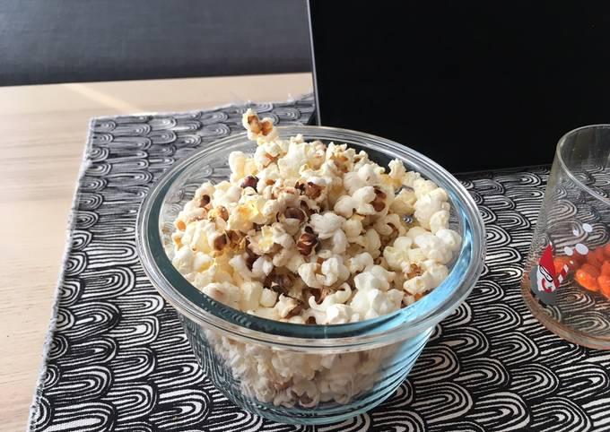 Otaku popcorn 🍿