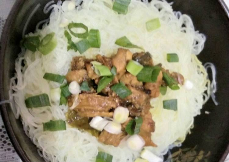 Bihun Ayam