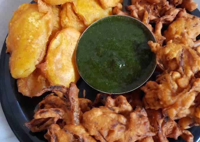 Bhajiya's
