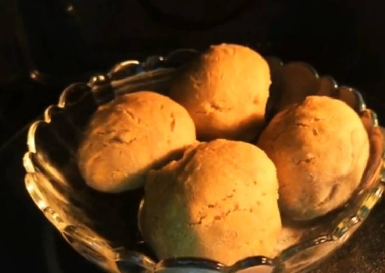 How to Make Ultimate Steamed wheat pav without oven and without yeast