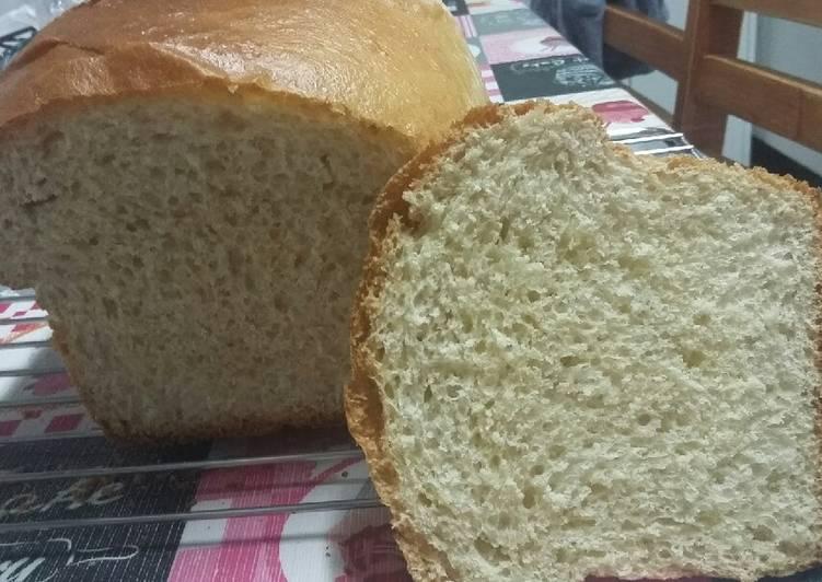 Pan brioche (especial torrijas)