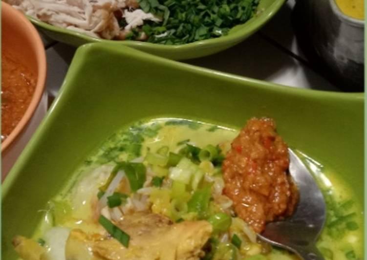 Soto Ayam (Cirebon)