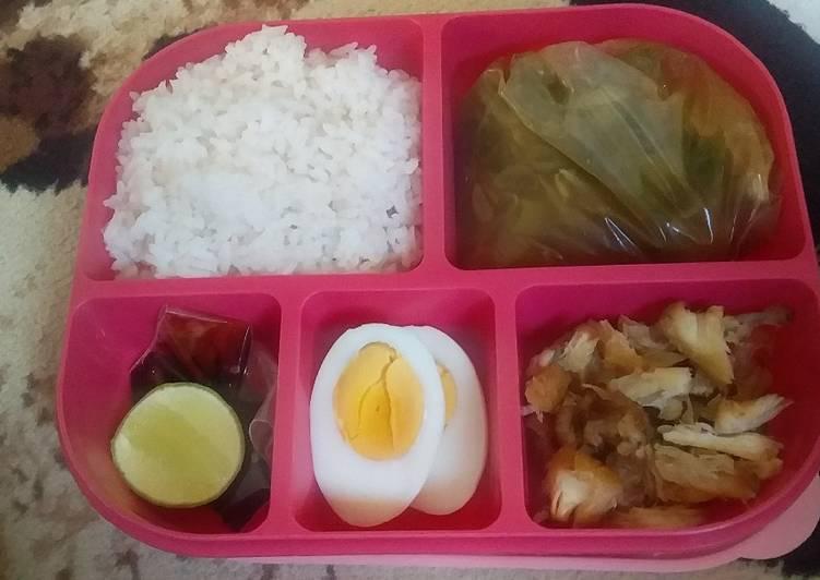 Soto Ayam bumbu instan Indofood Soto