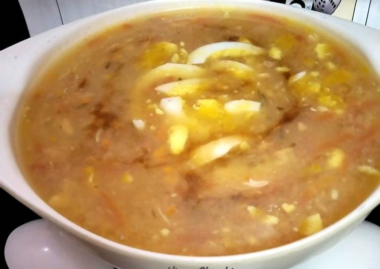 Chinese Vegetable Soup, Below Are A Few Simple Reasons Why Consuming Apples Is Good