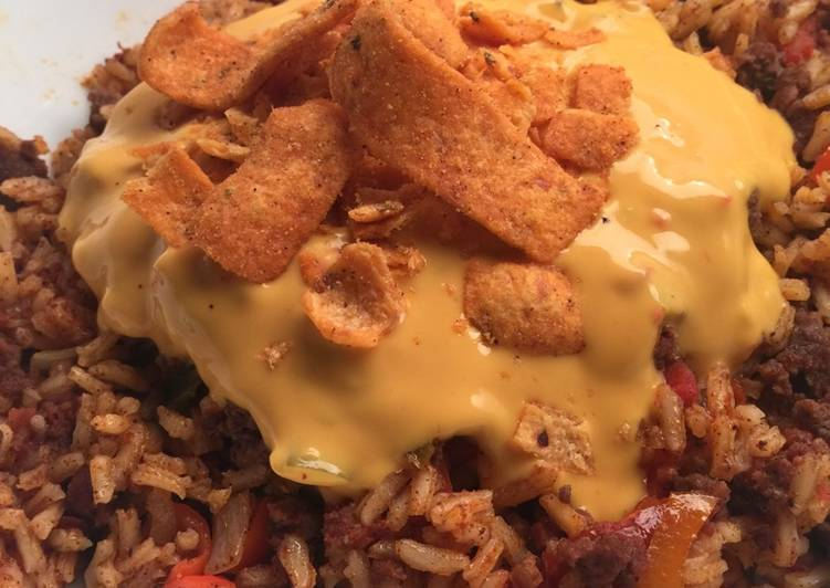 The Barrio Skillet, Help Your Heart with Food