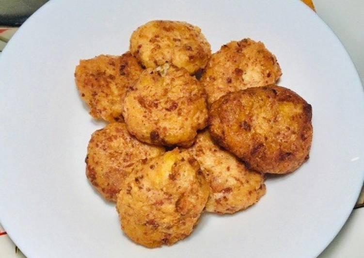 Perkdel Kentang and Corned Beef anti hancur (moga2)