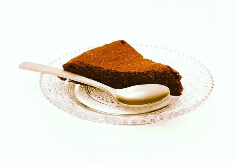 recette Délicieux fondant chocolat le délicieux