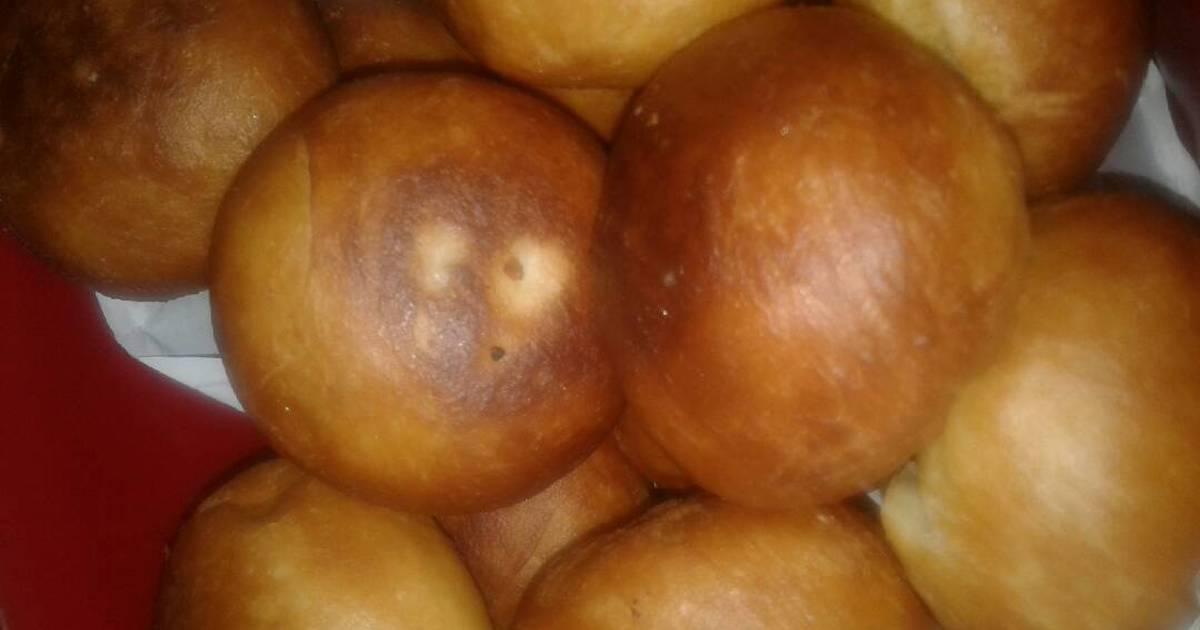 29 Resep Roti Goreng Isi Kacang Tanah Enak Dan Sederhana Ala Rumahan Cookpad