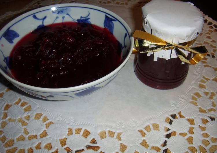 Steps to Prepare Perfect Pickled beetroot