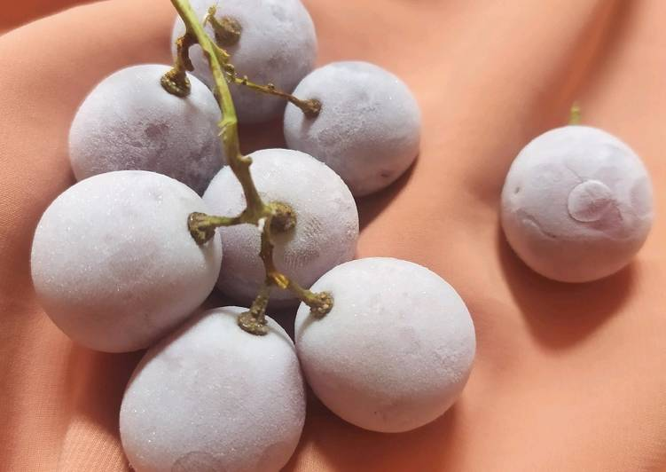 Candy Ice Grape 🍇