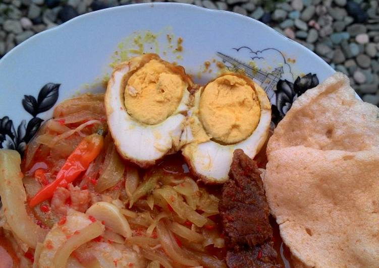 Sambel Goreng Manisa Surabaya super simple