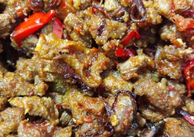 Resep Tongseng Daging Kambing, Bikin Ngiler