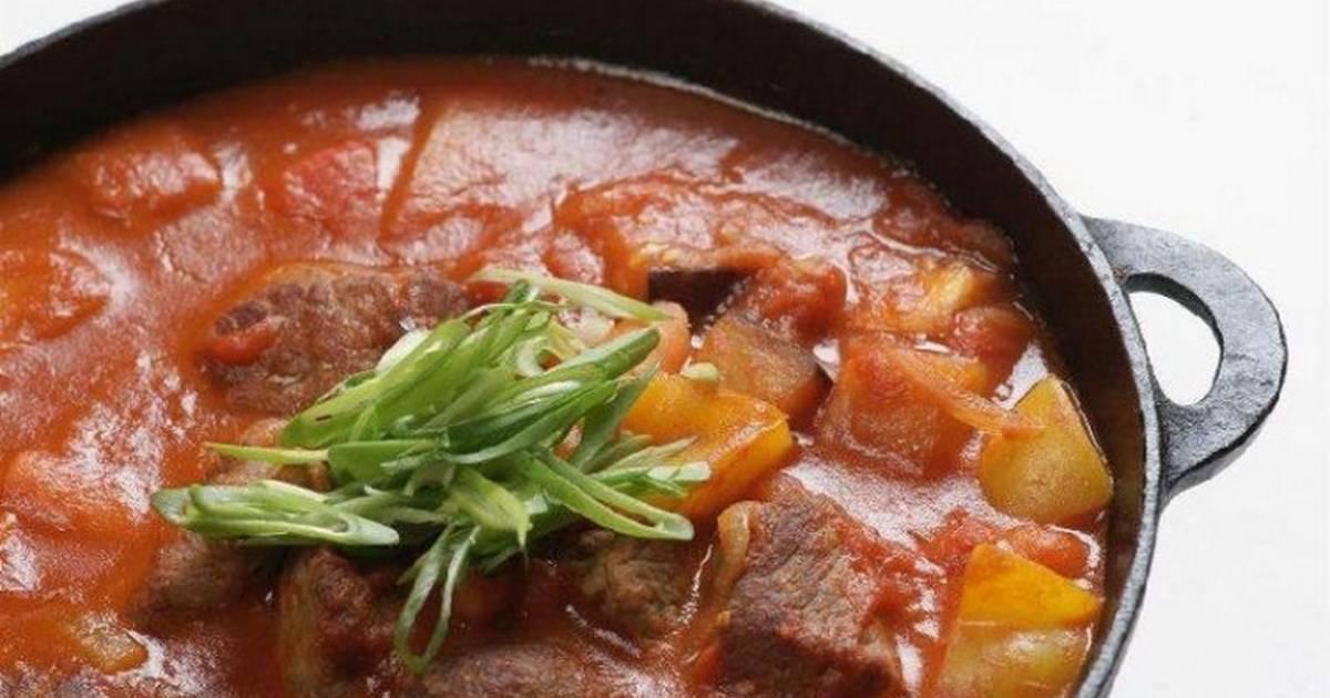 простые блюда из баранины рецепты с фото это можно