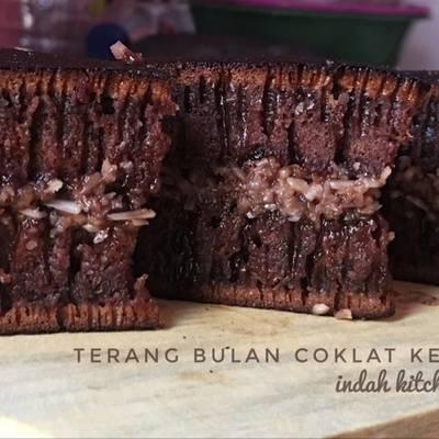 Resep Terang Bulan Coklat Keju Oleh Indah Kitchen Cookpad