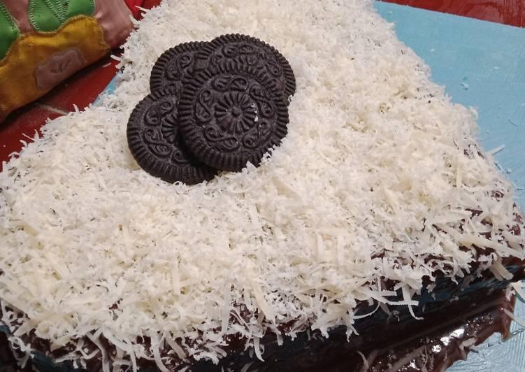 Brownis Chocolatos Lumer