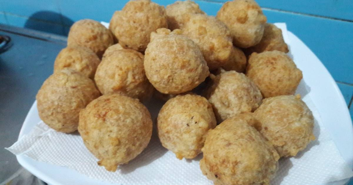 4 Resep Bakso Goreng Babi Kopong Enak Dan Sederhana Cookpad