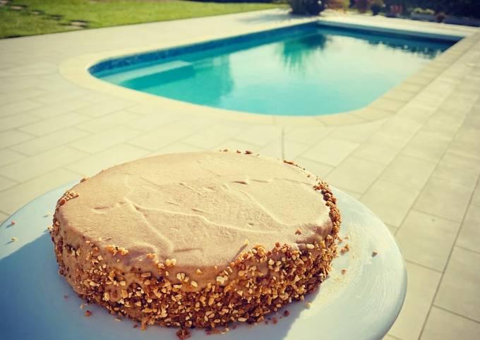 Gâteau 🍰 Le Calais