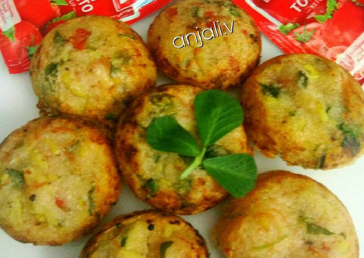 How to Make Tasty Pearl Millet Carrot And Fenugreek Appe