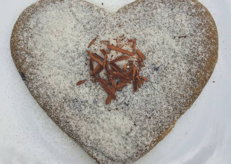 Cake Tiramisu-ubi kukus
