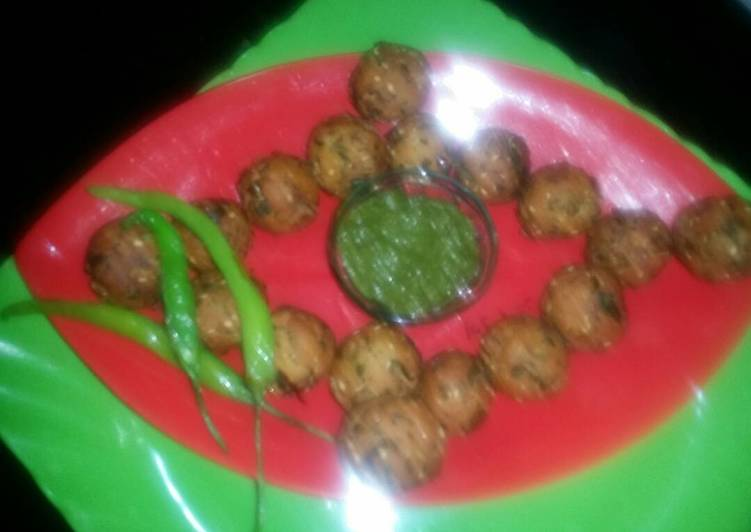 Use Food to Elevate Your Mood Multigrain Balls