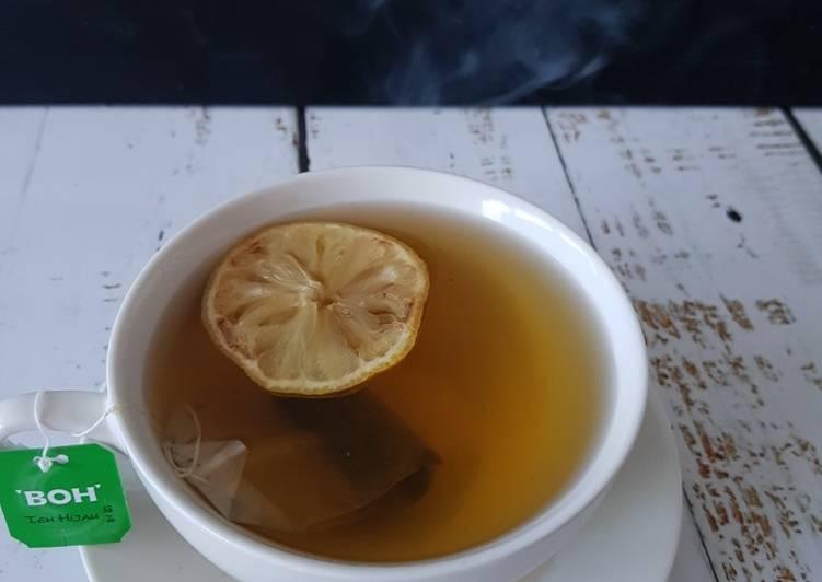 Green Tea - resepipouler.com