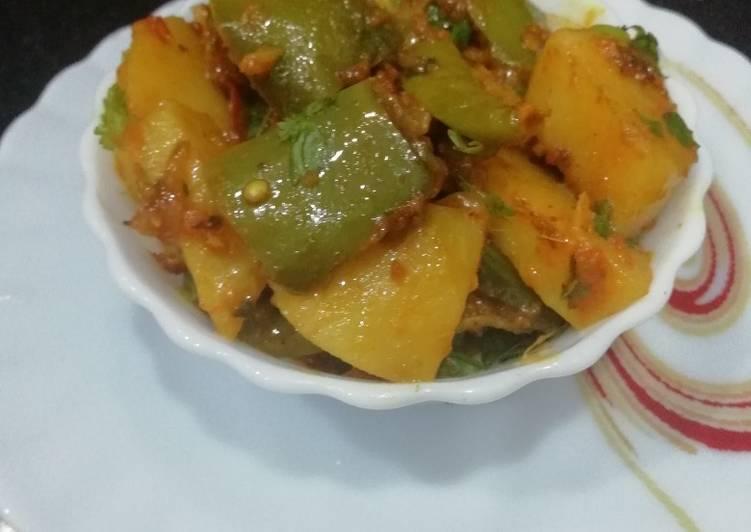 Thai Eggplant in Indian way😃