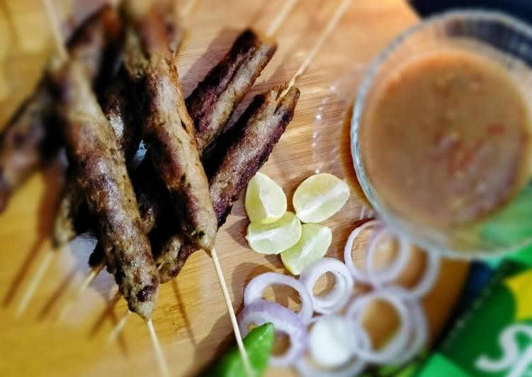 How to Prepare Any-night-of-the-week Seekh Kabab