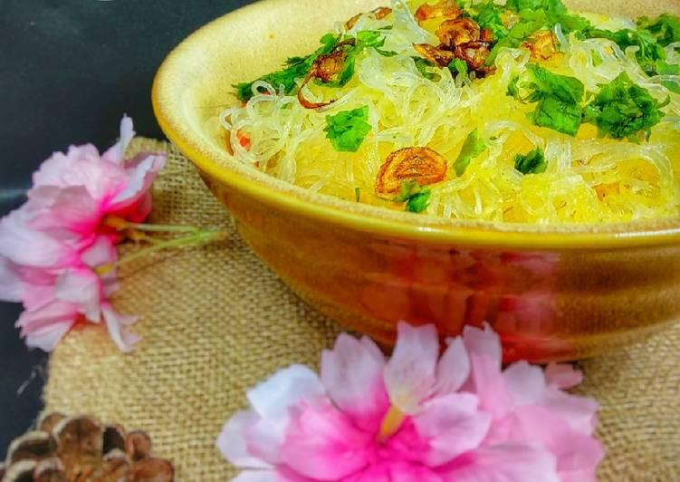 Resep Bihun Samarinda Oleh Pawon Jeunk Tya Cookpad