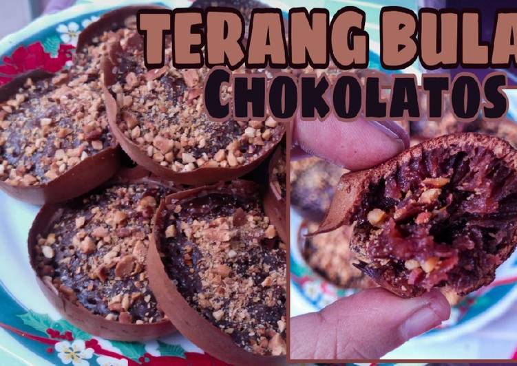 Terang bulan mini chokolatos
