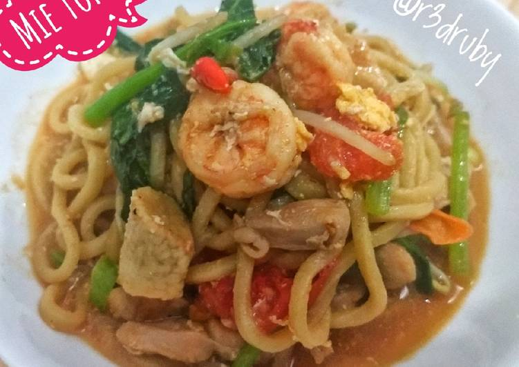 Mie Tomat