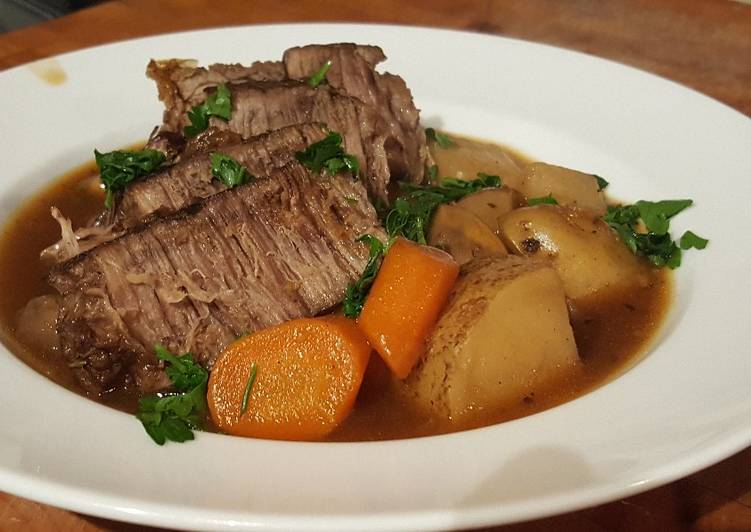 Pot Roast (Pressure Cooker), Are Superfoods In truth As High-quality As They're Made Out To Be?