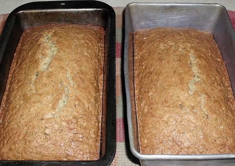 New Secret Chenango Zucchini Bread Free Download