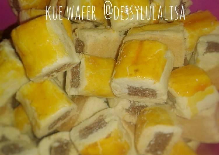 Kue wafer #bikinramadhanberkesan (30)