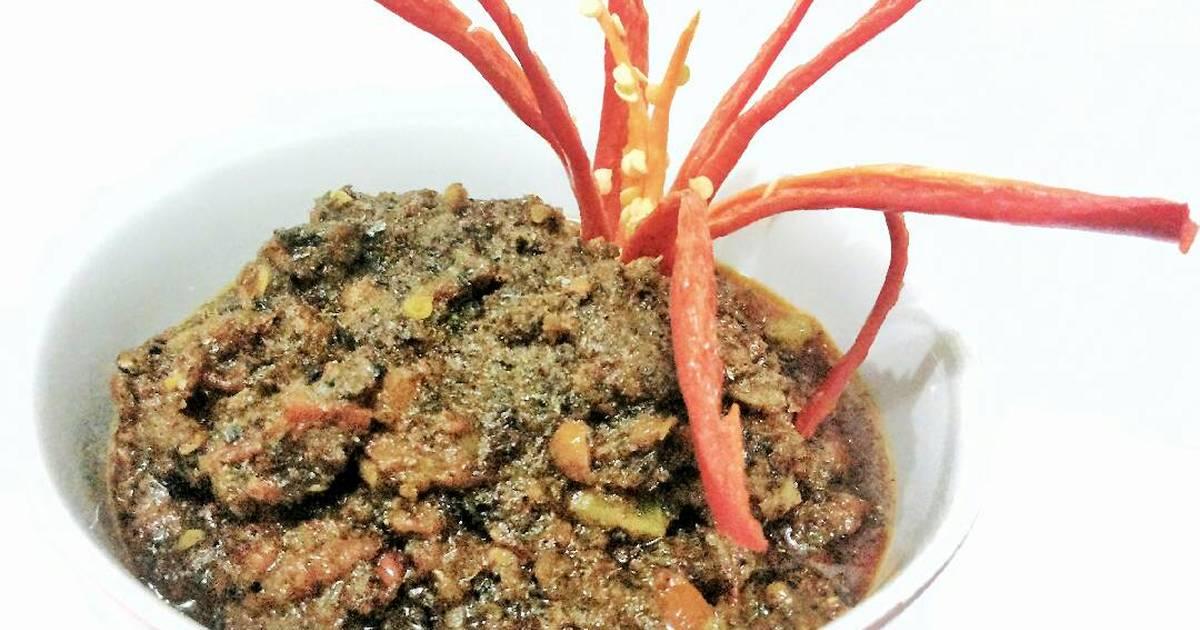 Resep Sambel Ikan Roa oleh Diah Pramudita - Cookpad