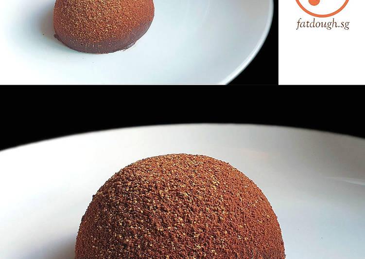 Japanese Nama Chocolate