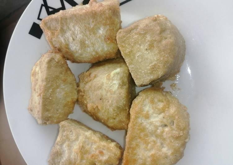 Recipe of Award-winning Awara 2