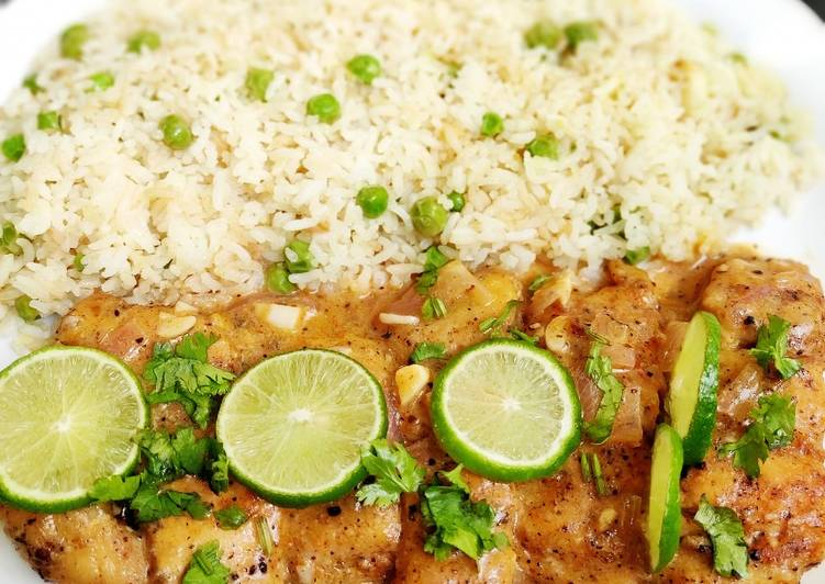 Easiest Way to Make Appetizing Butter lemon basa fish