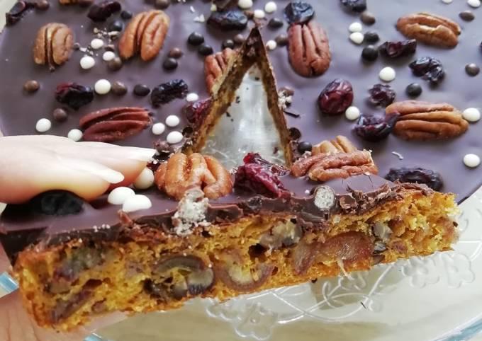 Gâteau de dattes 🤤 ssa / gluten free / alternative vegan
