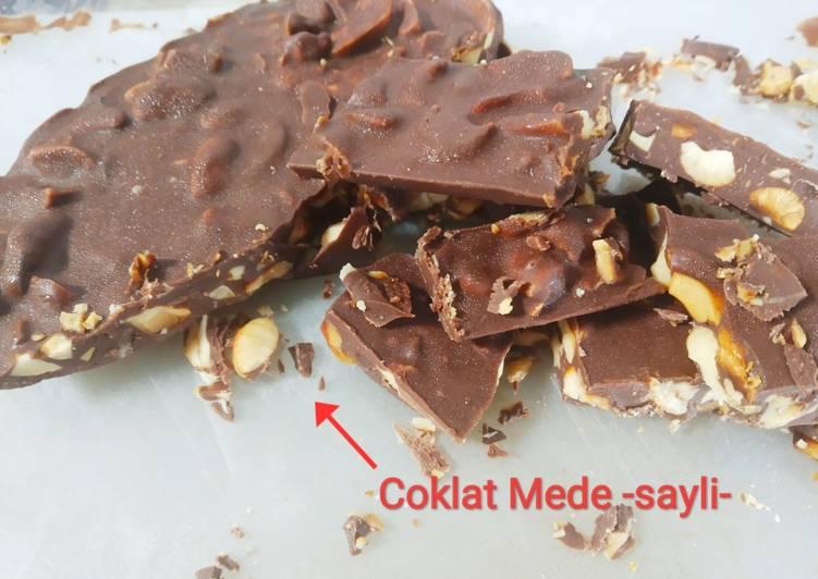 Coklat Mede #ala saya🍫