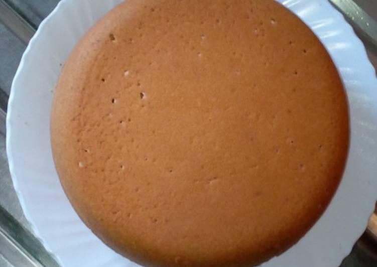 Corn bread / ugali cake