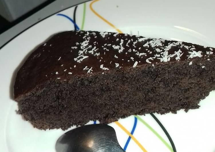 Gâteau Chocacao Coco 🍩🌴