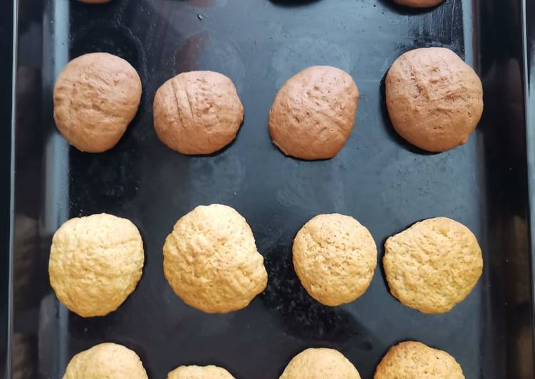 Easiest Way to Prepare Super Quick Homemade Butter Cookies