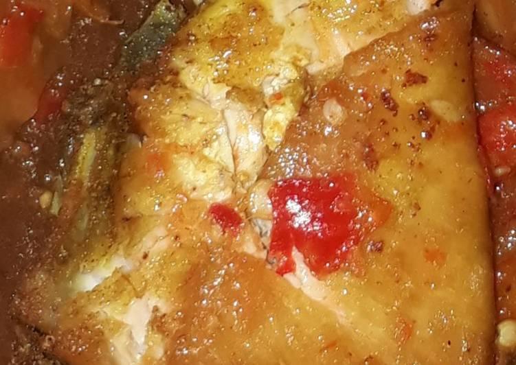 Tutorial Memasak Ayam Geprek