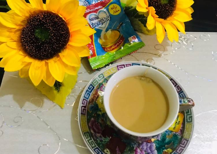 Simple Way to Prepare Ultimate Lipton tea bag tea