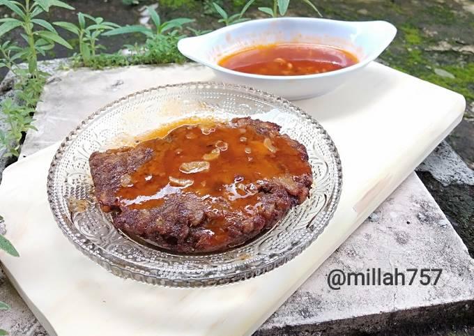 Steak Tempe