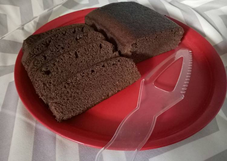 Brownis chocolatos ekonomis