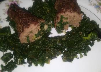 How to Make Perfect Anitas Stuffed Steak