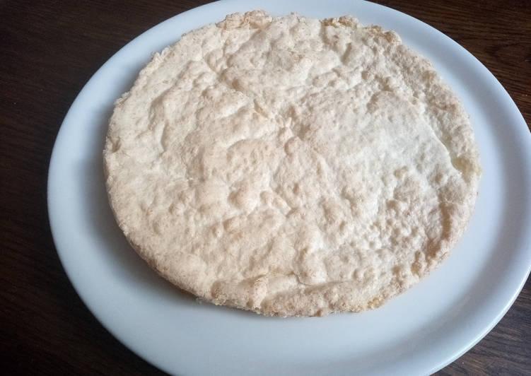 La Délicieuse Recette du Biscuit Dacquoise à la noix de coco
