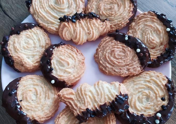 Biscuits Amaretti allegée